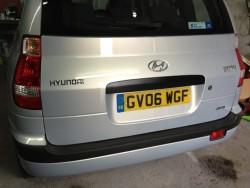 Hyundai matrix Restoration - image 8