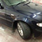 BMW 3 Series Restoration - image 10