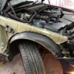 BMW 3 Series Restoration - image 11