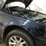 BMW 3 Series Restoration - image 12