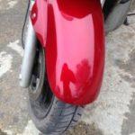 Yamaha Scooter Restoration - image 15