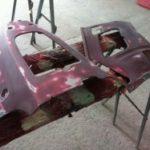Kawasaki Fairings Restoration - image 7