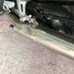 Honda cbr 1100 Restoration - image 7
