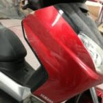 Yamaha Scooter Restoration - image 16