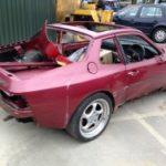 Porsche 944 Restoration Restoration - image 110