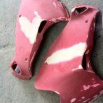 Ducati Supersport 900 Restoration - image 13