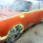 Porsche 911 Restoration - image 14