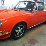 Porsche 911 Restoration - image 15
