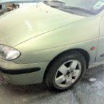 Renault Megane Restoration - image 13