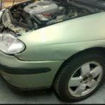 Renault Megane Restoration - image 15