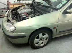 Renault Megane Restoration - image 16