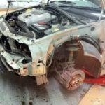 Renault Megane Restoration - image 14