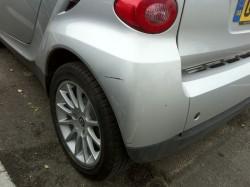 Smart Car Restoration - image 16