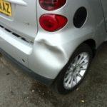 Smart Car Restoration - image 15