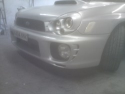 subaru f bumper, after small_43602