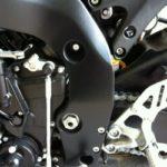 Suzuki GSXR 600 Restoration - image 10