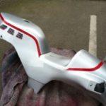 Suzuki SB3 Bimota Restoration - image 16