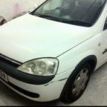Vauxhall Corsa Restoration - image 11