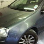 VW Golf Restoration - image 11