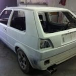 VW Golf Mk 2 Restoration - image 2