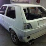 VW Golf Mk 2 Restoration - image 2