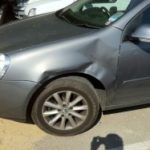VW Golf Restoration - image 10