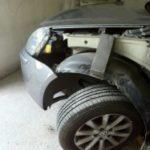 VW Golf Restoration - image 12