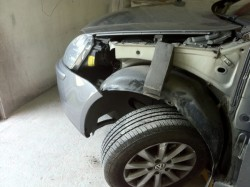 VW Golf Restoration - image 12