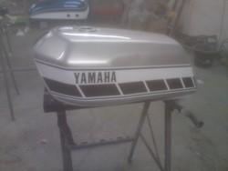 yam rd 250 tank silver small_93066
