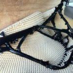 Yamaha Frame Restoration - image 8