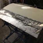 Daimler DS Limousine Restoration - image 18