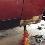 Porsche 944 Restoration Restoration - image 109