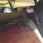 Porsche 944 Restoration Restoration - image 108