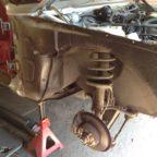 Volvo 262C Restoration - image 59