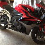 Honda CBR 600RR Restoration - image 10
