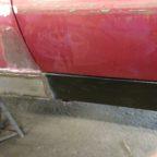 Porsche 944 Restoration Restoration - image 106
