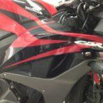 Honda CBR 600RR Restoration - image 11