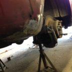 Porsche 944 Restoration Restoration - image 107