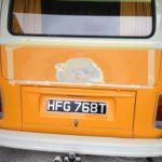 VW Camper Restoration - image 24