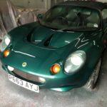 Lotus Elise Restoration - image 16