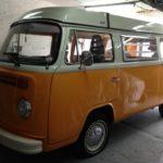 VW Camper Restoration - image 21