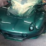 Lotus Elise Restoration - image 15