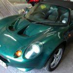Lotus Elise Restoration - image 13