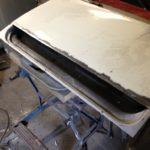 Daimler DS Limousine Restoration - image 19