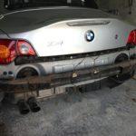 BMW Z4 Restoration - image 11