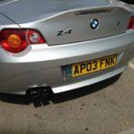 BMW Z4 Restoration - image 10