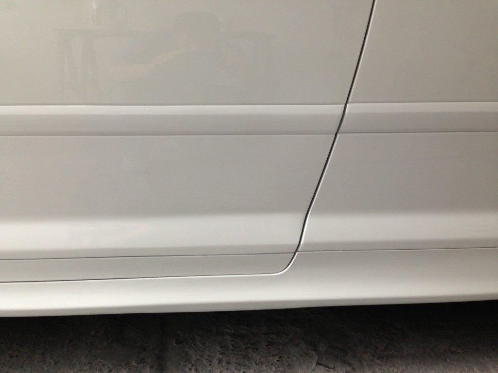 Audi S3 Restoration - image 12