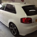Audi S3 Restoration - image 11