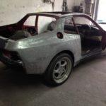 Porsche 944 Restoration Restoration - image 111