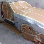 Porsche 944 Restoration Restoration - image 118